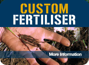 Custom Fertiliser